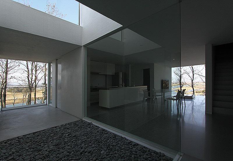 Especial i jap n en interiores minimalistas interiores for Interiores minimalistas
