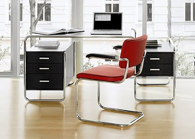 Bauhaus archivos interiores minimalistas - Bauhaus iluminacion interior ...