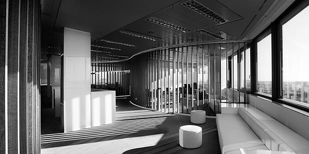 Girod anton y nonna designprojects dise an la nueva sede for Valencia cf oficinas