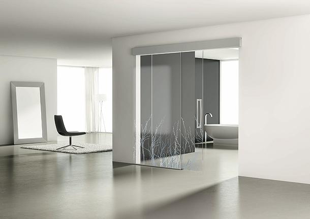 Profiltek presenta sus nuevas colecciones de puertas de - Puertas correderas de interior ...