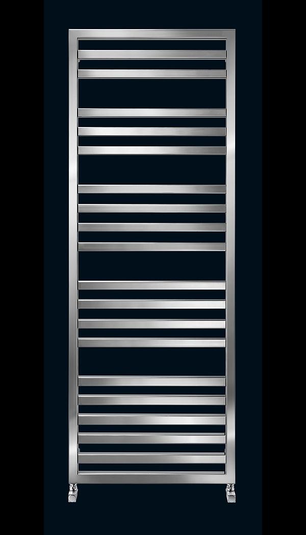 Runtal presenta su nuevo radiador toallero quarus for Radiadores toallero