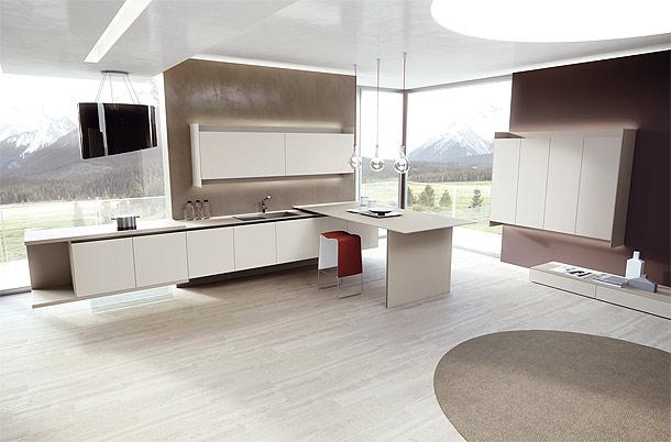 AK_04 de Arrital: cocina eco-friendly de diseño contemporáneo