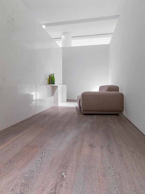 Stockholm Furniture Fair : Minimalismo esencial en los espacios de autor l