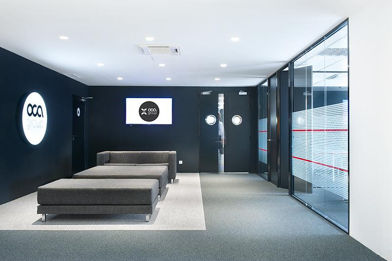 Estudios oficinas archivos p gina 3 de 6 interiores for Oficinas minimalistas interiores