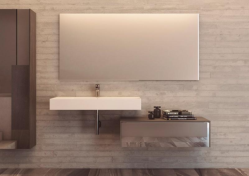 Colección para baño Inspira de Roca