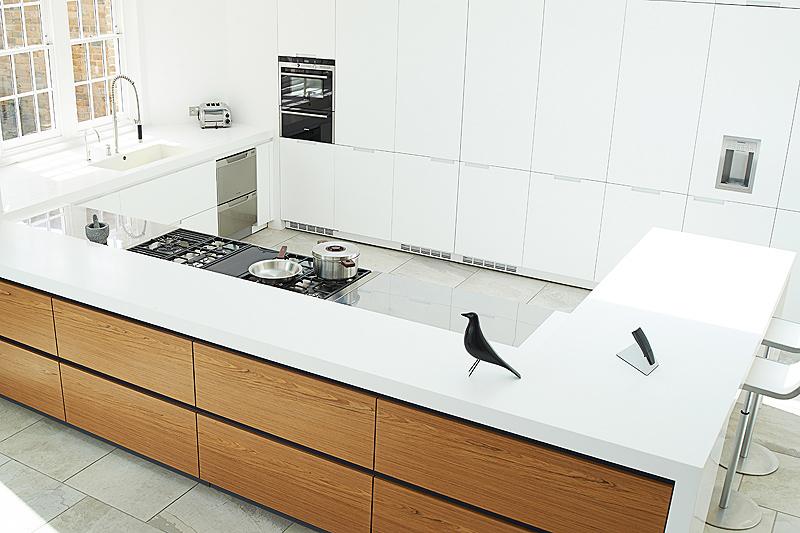 Cocinas Archivos - Página 2 de 4 - Interiores Minimalistas