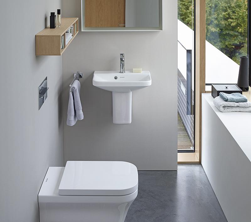 p3 comforts nueva colecci n de phoenix design y duravit. Black Bedroom Furniture Sets. Home Design Ideas