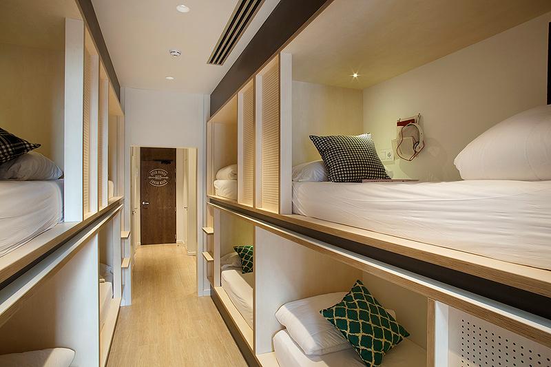 toc hostel en barcelona de gca arquitectos (2)