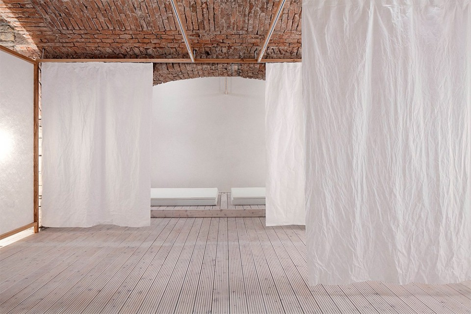 Otros proyectos archivos interiores minimalistas for Pisos asiaticas barcelona