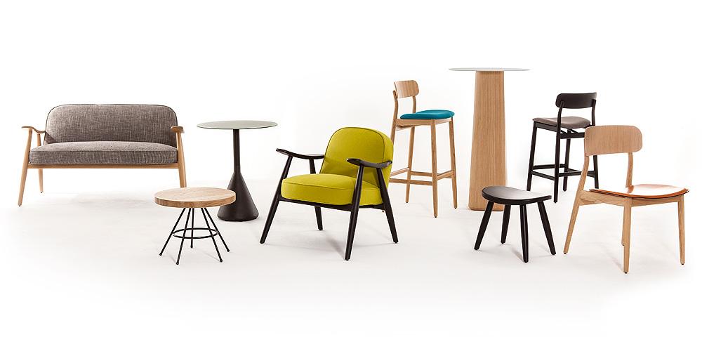 Lagranja presenta la colecci n de mobiliario basic - Lagranja design ...