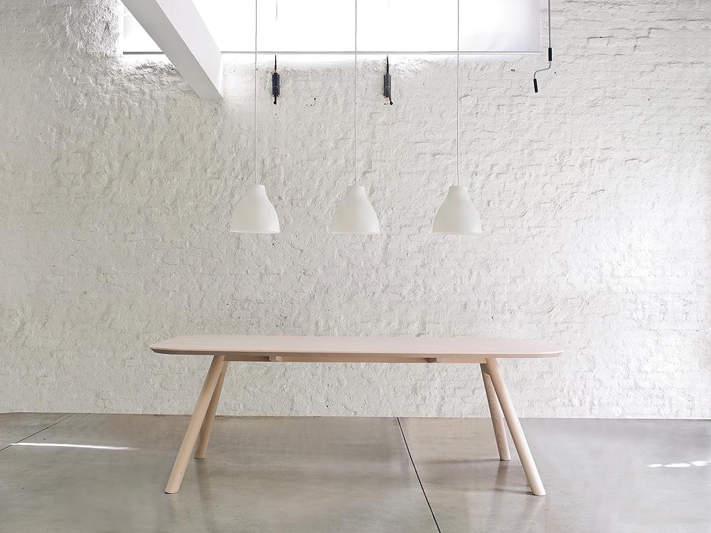 Mesa aki dise ada por emilio nanni para trab - Aki mesas cocina ...