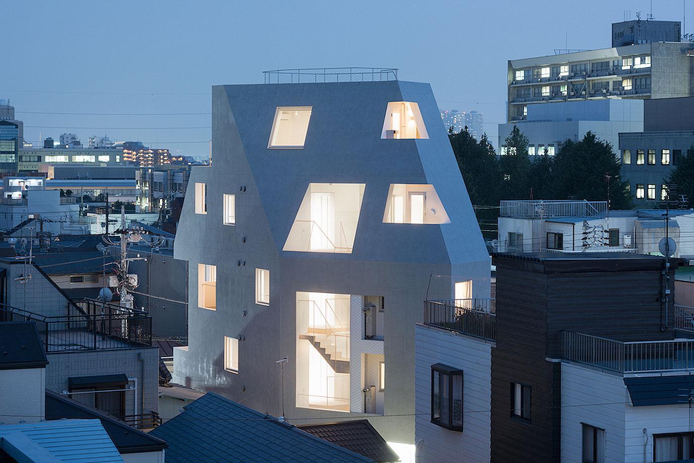 apartamentos-kitasenzoku-tomoyuki-kurokawa (13)