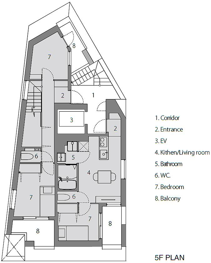 apartamentos-kitasenzoku-tomoyuki-kurokawa (19)