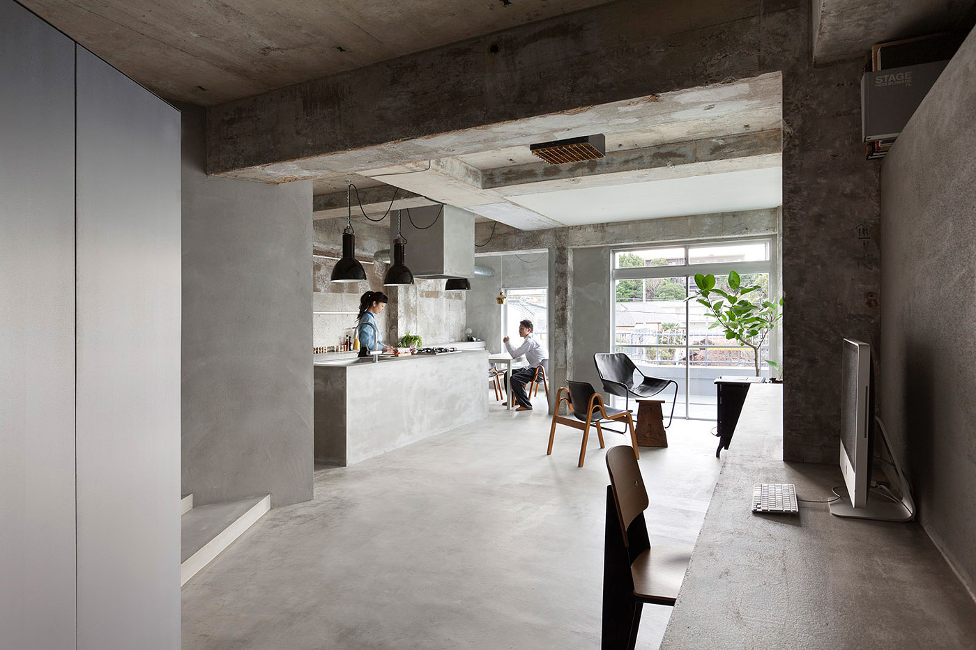 casa-en-Jiyugaoka-airhouse-design-office (1)