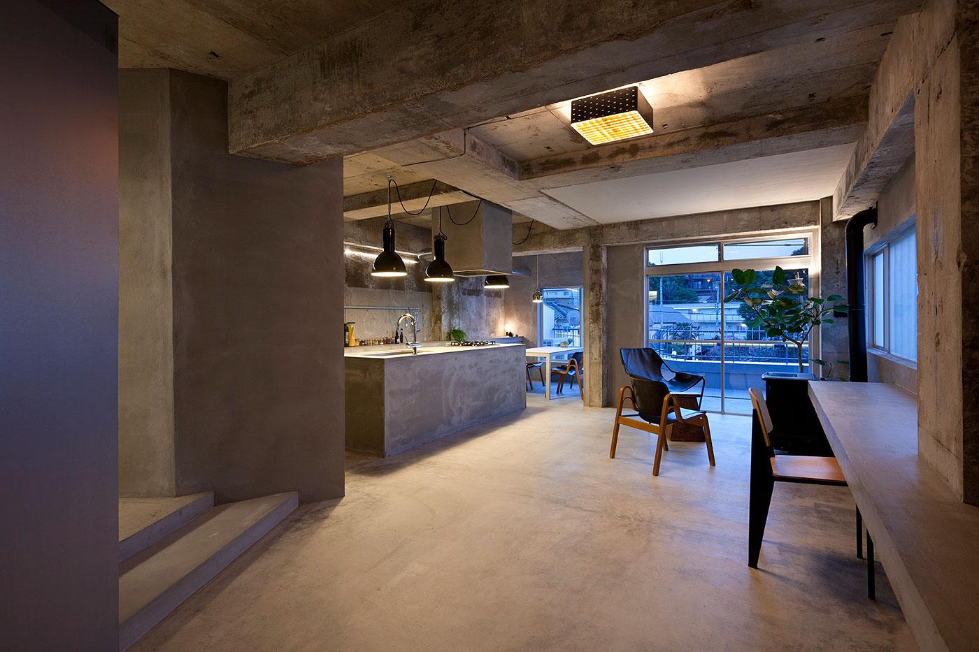 casa-en-Jiyugaoka-airhouse-design-office (14)