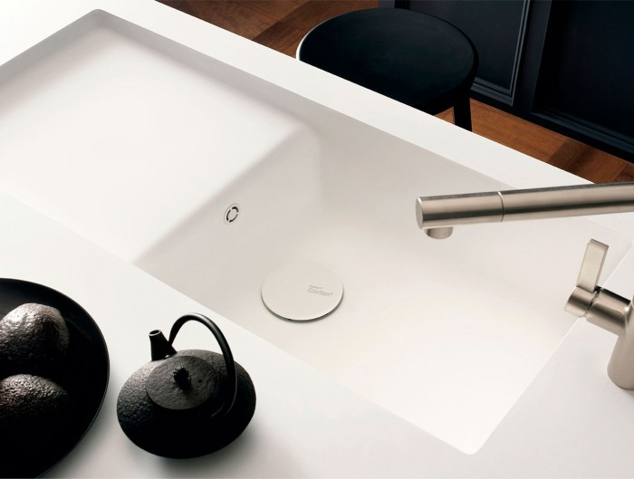 Ice Design y DuPont Corian presentan Flap