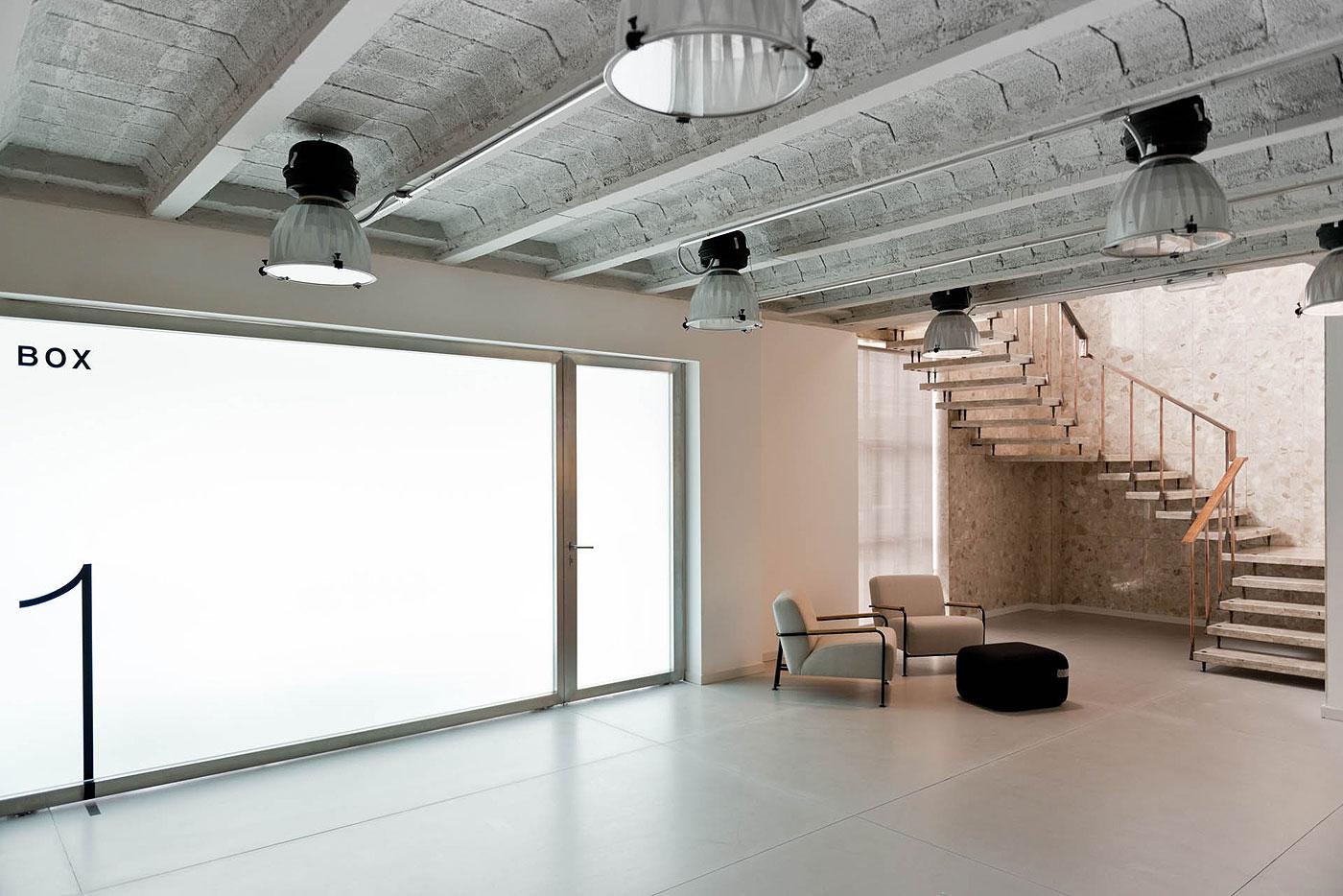 Compac celebra su 40 aniversario con nuevas oficinas for Oficinas prop valencia