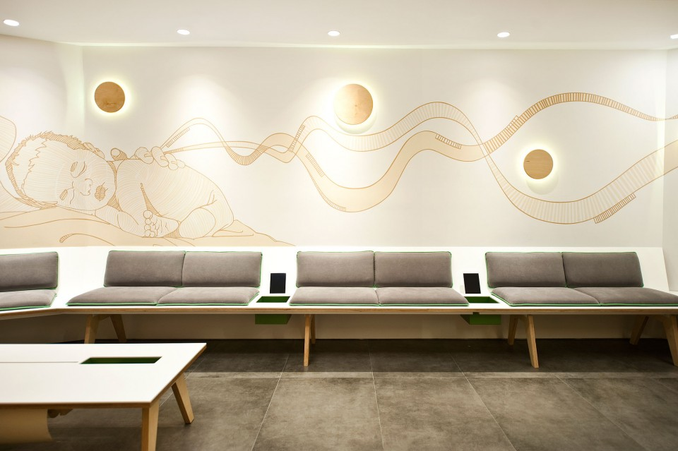 Cl nicas archivos interiores minimalistas - Disenos clinicas dentales ...