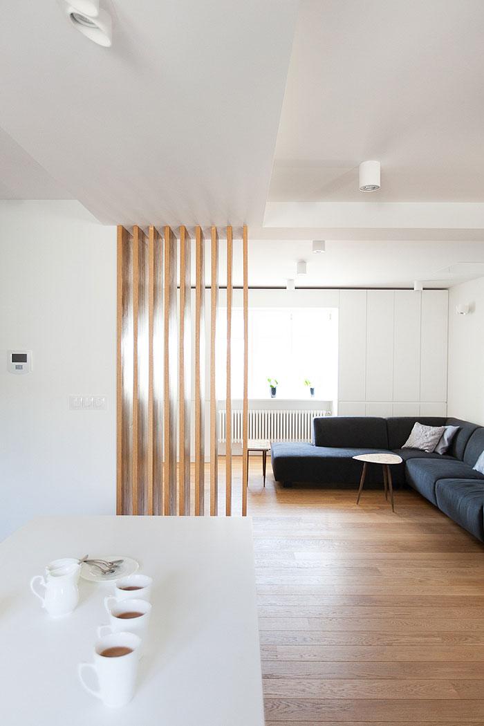 Los interiores minimalistas que nos dej 2016 interiores for Interiores minimalistas 2016