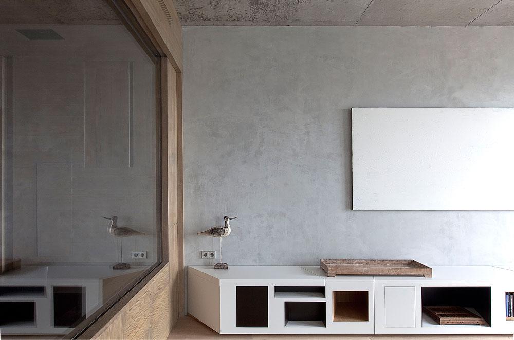 apartamento zen en mosc dise ado por m17. Black Bedroom Furniture Sets. Home Design Ideas
