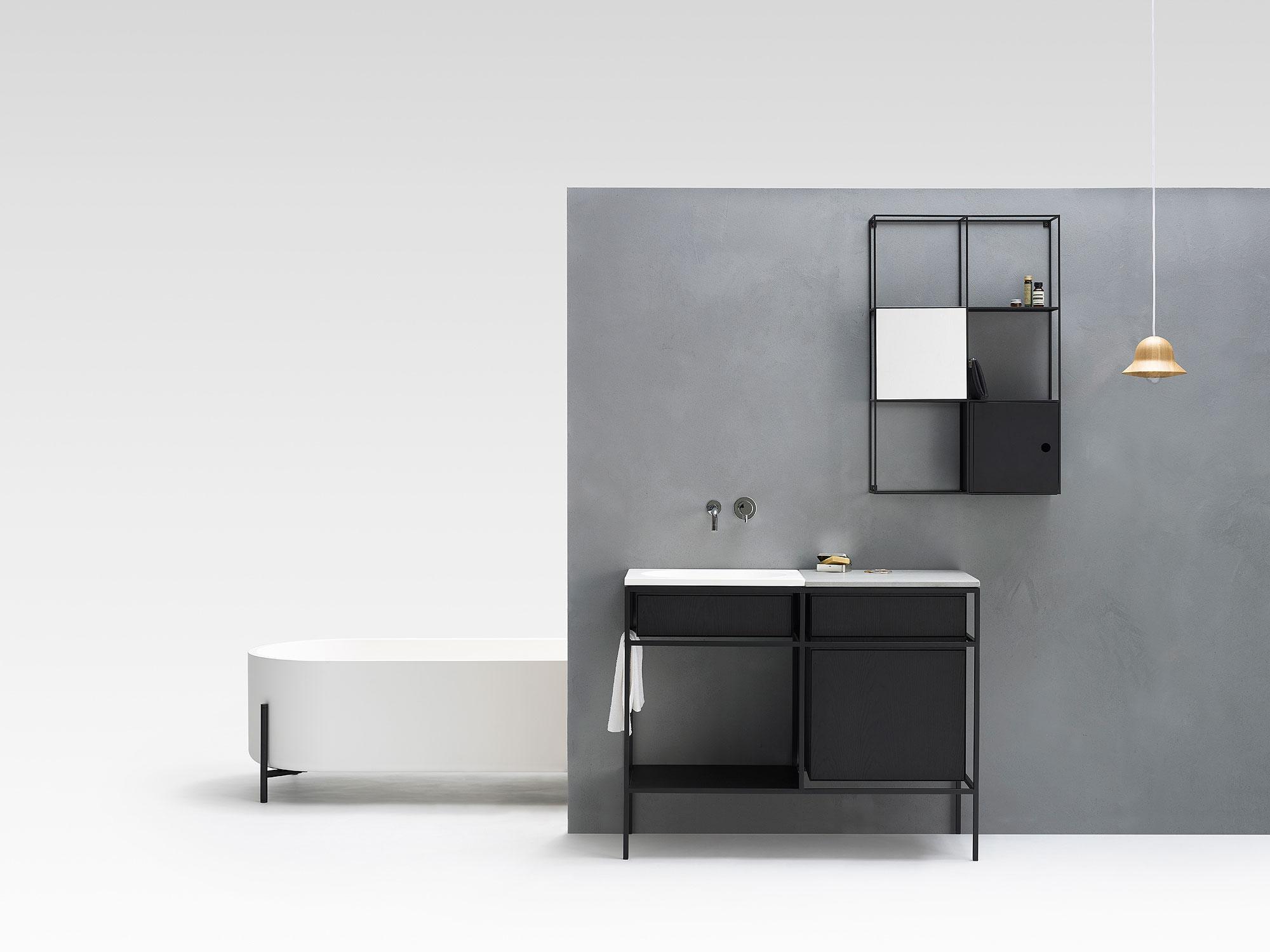Reform Y Norm Architects Reinventan Las Cocinas De Ikea # Hackeando Muebles De Ikea