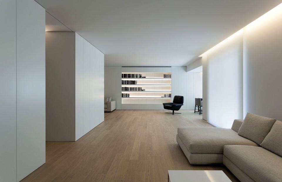 Fran silvestre arquitectos archivos interiores minimalistas for Busco arquitecto