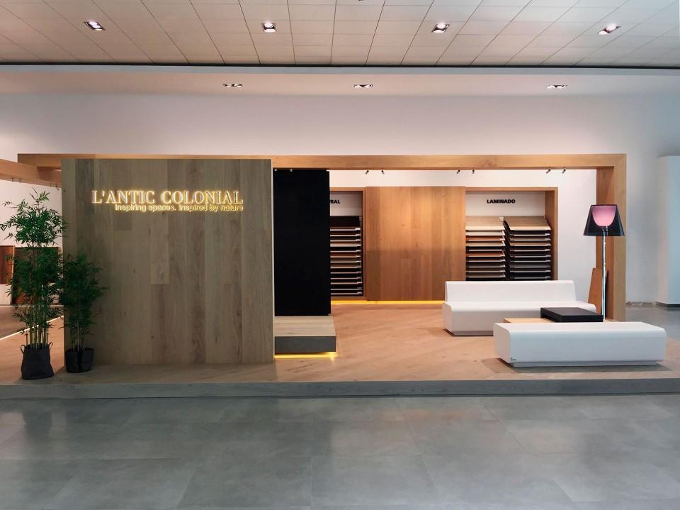 Showrooms archivos interiores minimalistas - Disena studio ...
