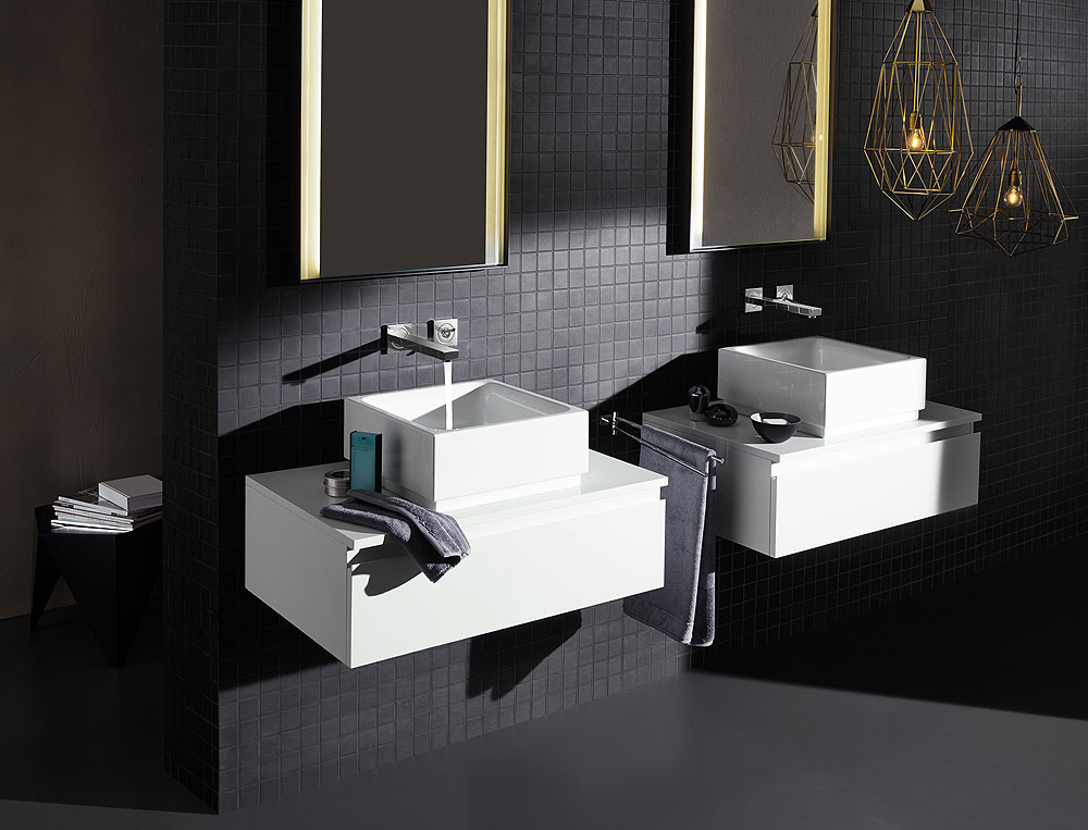 eurocube joy de grohe nueva l nea de grifer a para ba o. Black Bedroom Furniture Sets. Home Design Ideas