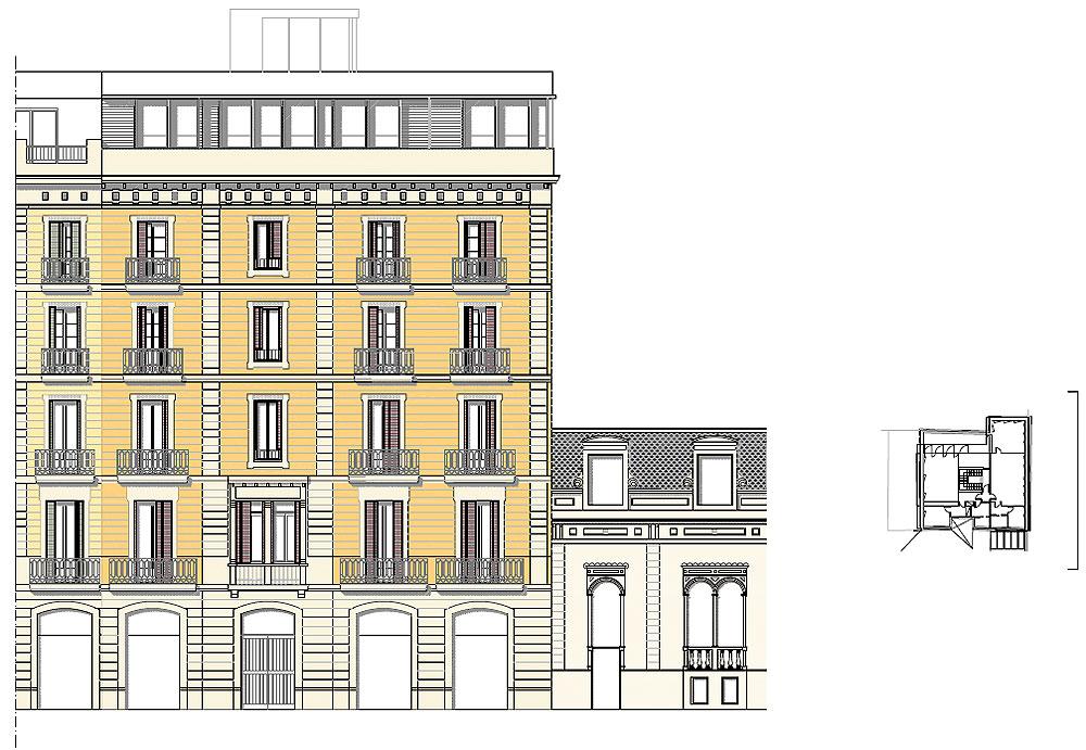 Nueva sede en barcelona de la casa por el tejado - La casa en el tejado ...