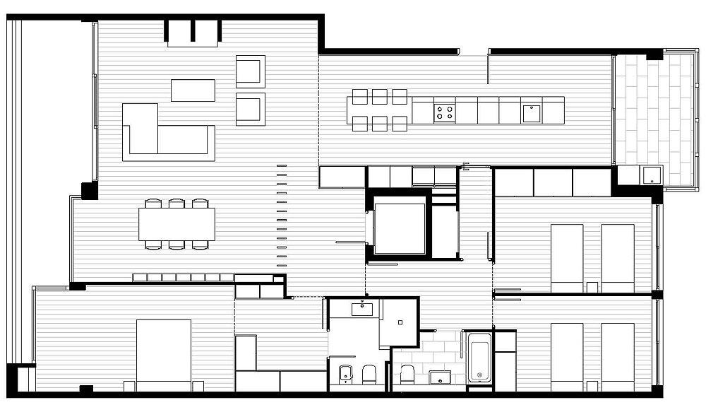 reforma-apartamento-barcelona-urgell-arquitectes (9)