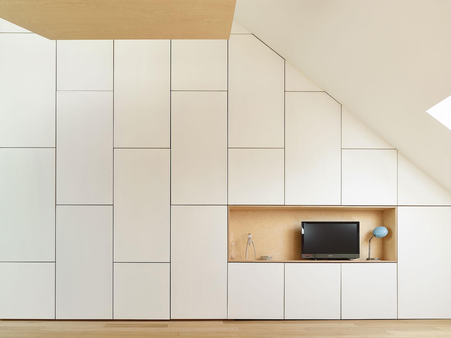 Resumen semanal de interiores minimalistas for Interiores minimalistas 2016