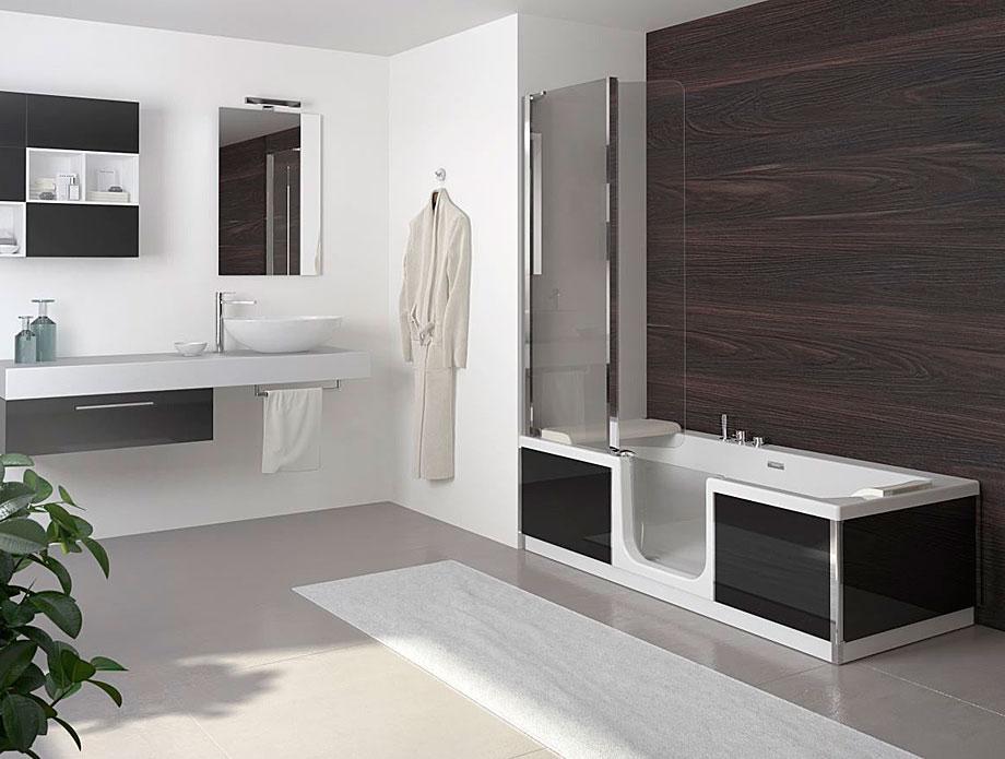 Confort en el ba o para toda la familia con grandform - Confort del bano ...