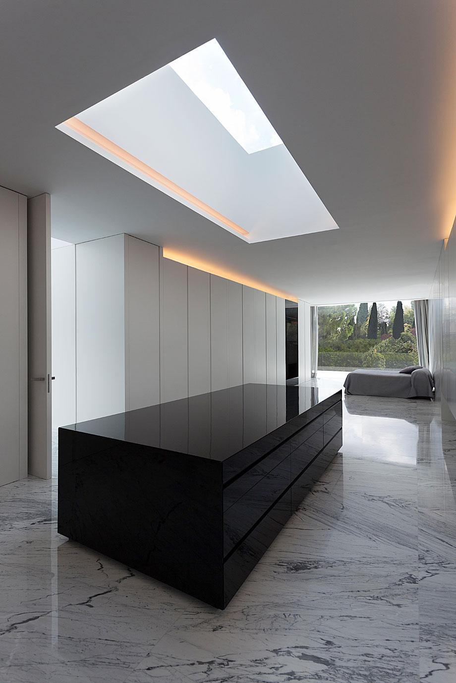 La casa de aluminio de fran silvestre arquitectos for Casa de arquitectos