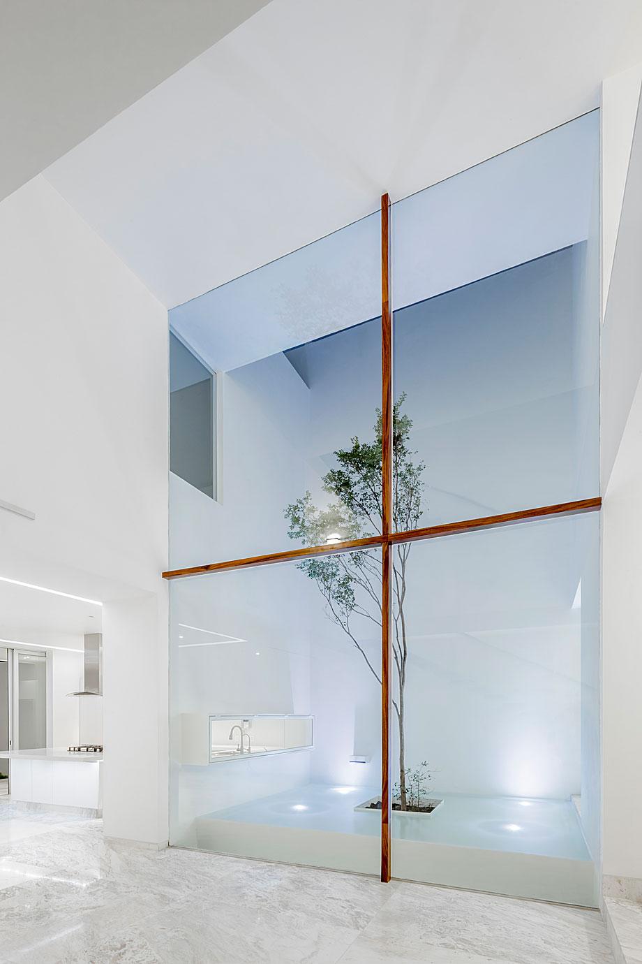 Casa En Guadalajara Por Abraham Cota Paredes # Muebles Rohan Guadalajara