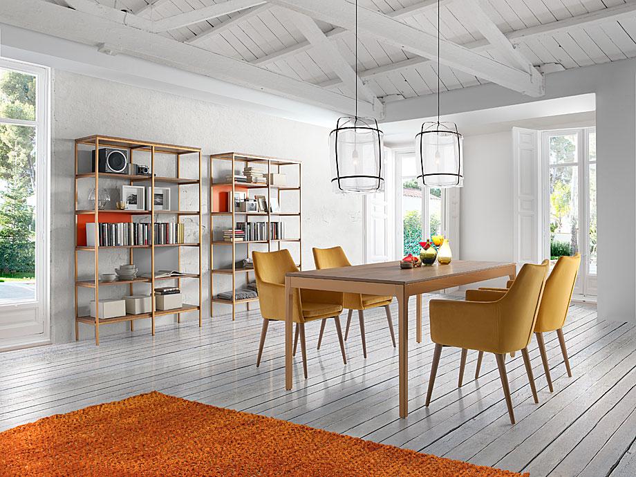Copper, mobiliario para espacios actuale