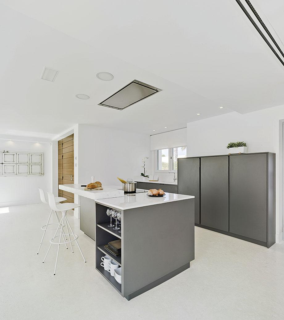 Minimalista Casa De Docrys Cocinas Dc Arquitectura Interior # Muebles Passione