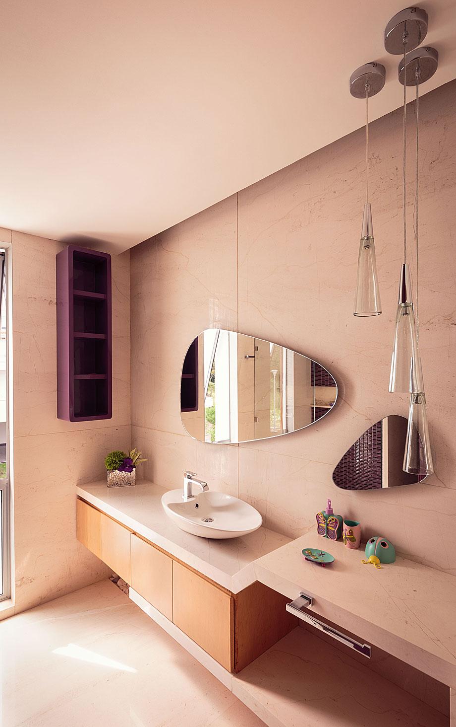 Casa Del Bosque De Niebla Por Bca Taller De Arquitectura # Ad Hoc Muebles Veracruz