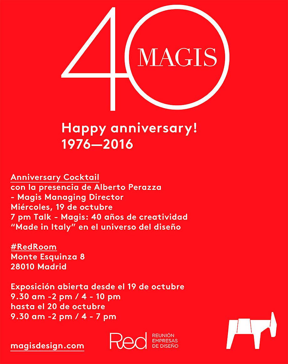 40-aniversario-magis-redroom-red-1