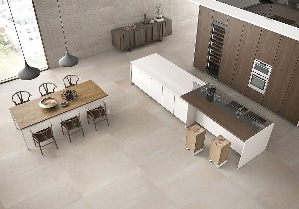 Pavimentos archivos interiores minimalistas - Ceramica keraben ...