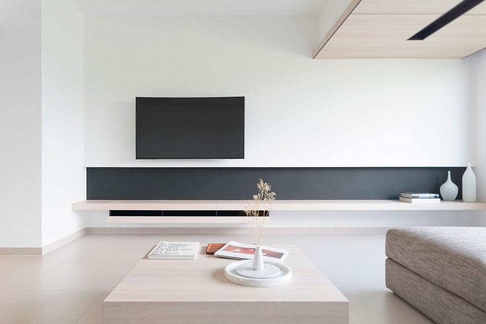 Interiores minimalistas revista online de dise o interior for Diseno de interiores 2016