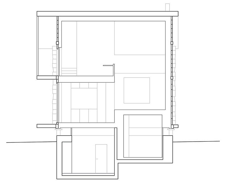 reforma de una casa en la montaña savioz fabrizzi (14)