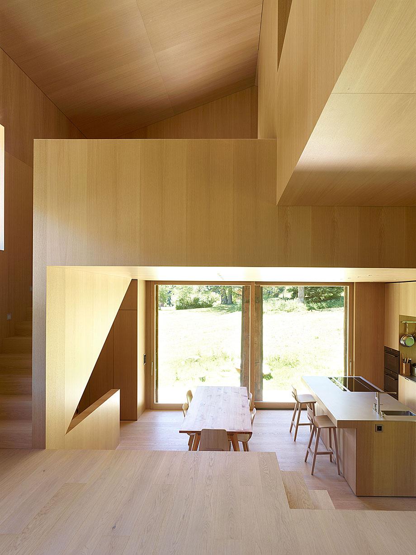 reforma de una casa en la montaña savioz fabrizzi (4)