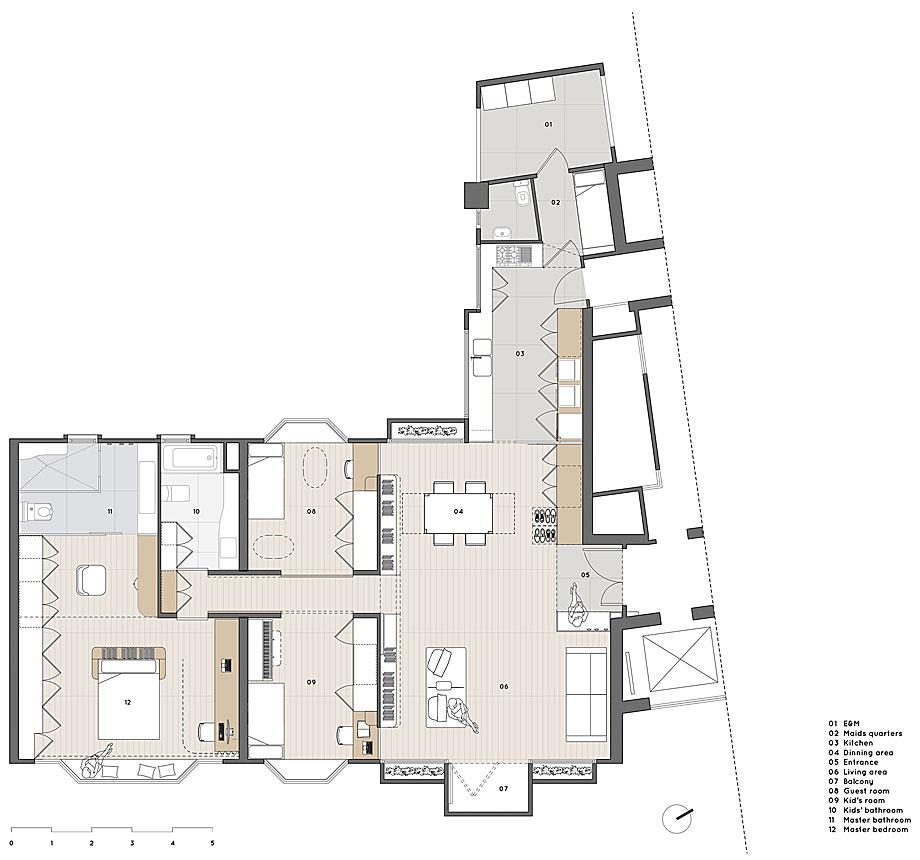 residential-desappearing-corridor-bean-buro (15)