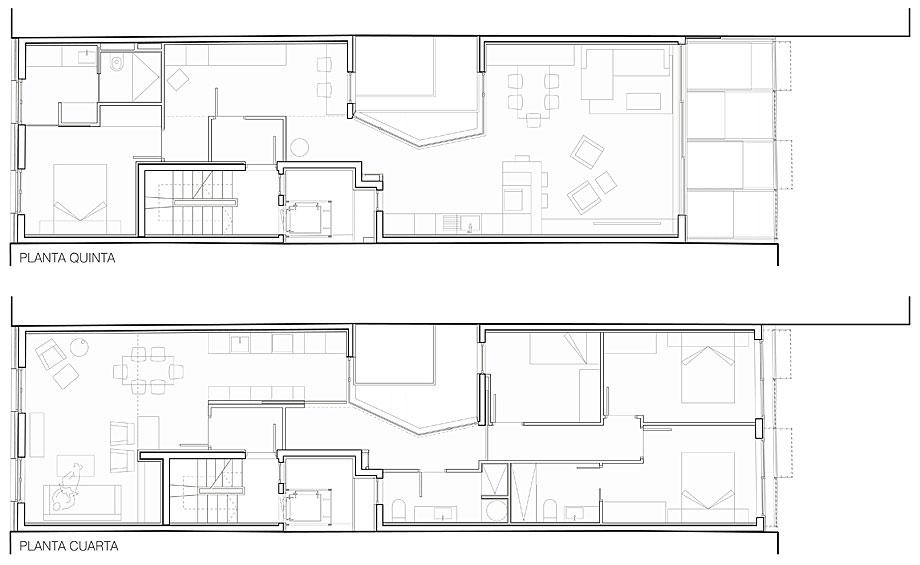vivienda-enrique-granados-miba-architects-la-casa-por-el-tejado (14)