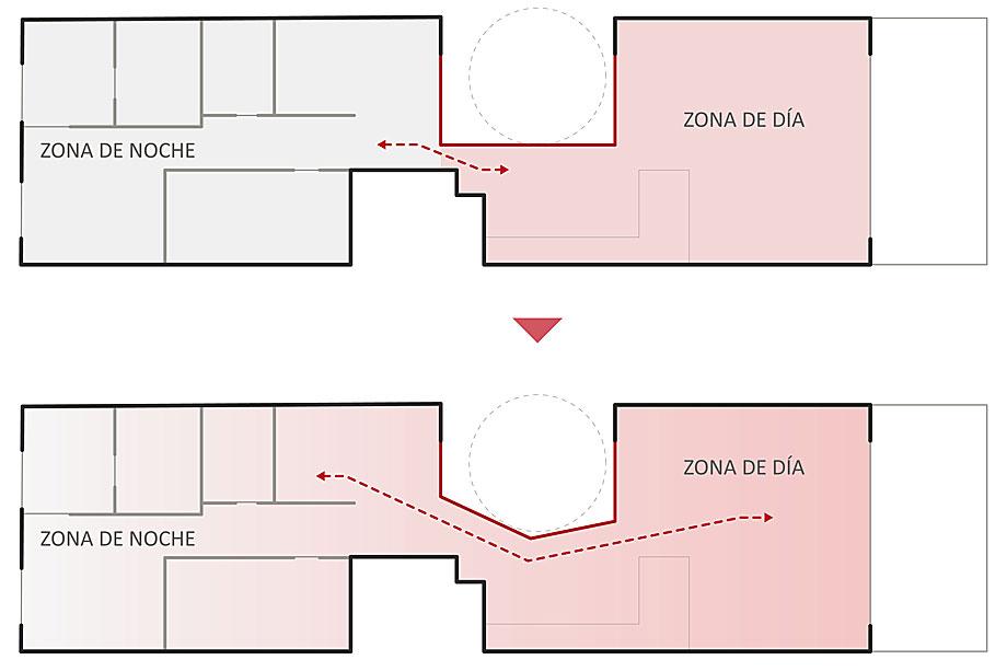vivienda-enrique-granados-miba-architects-la-casa-por-el-tejado (15)