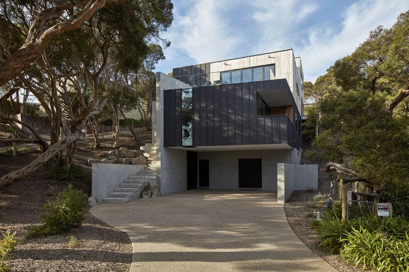 Blairgowrie Beach House de Daniel Xuereb (27)