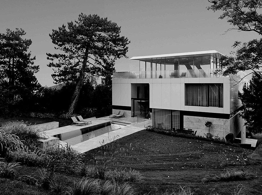 Haus B de Najjar & Najjar Architekten (11)