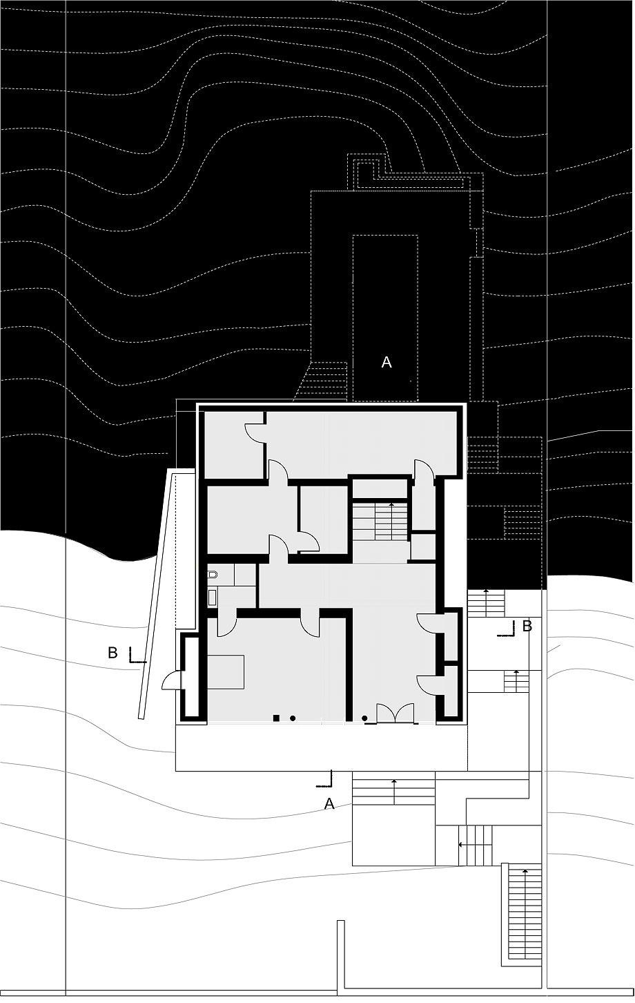 Haus B de Najjar & Najjar Architekten (14)