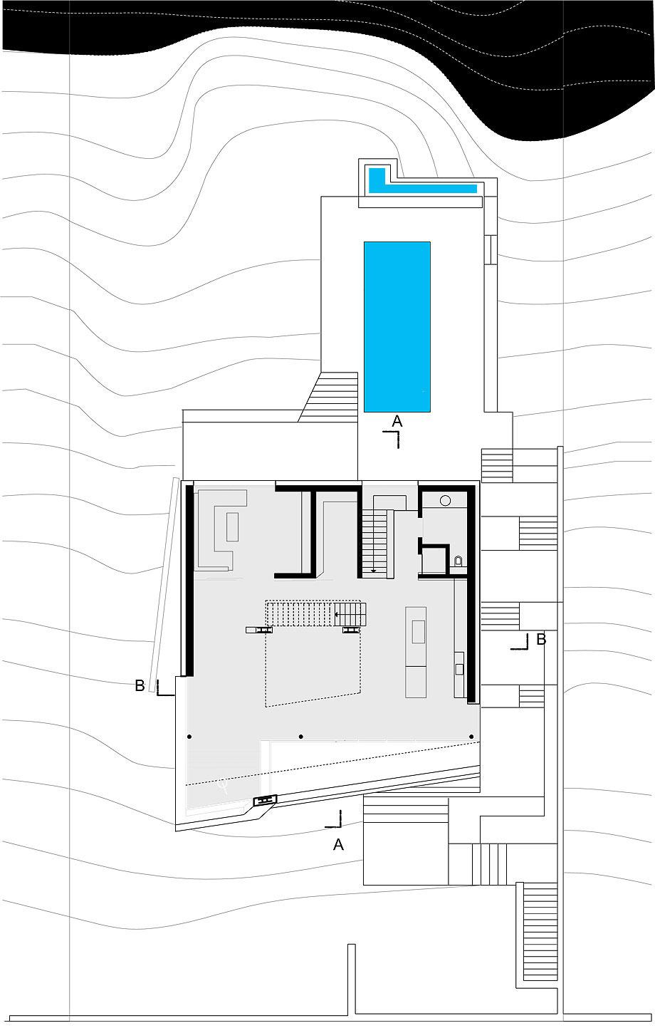 Haus B de Najjar & Najjar Architekten (16)