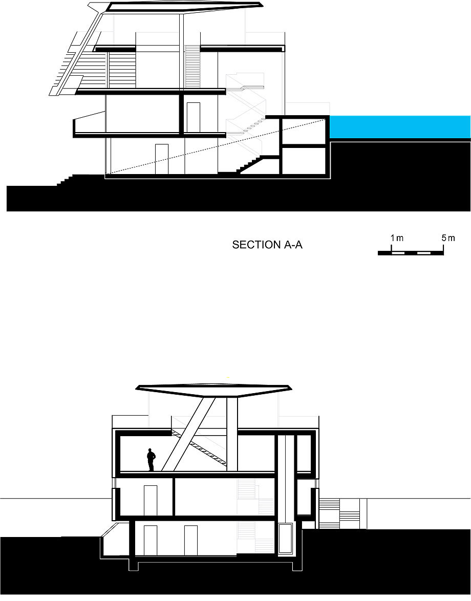 Haus B de Najjar & Najjar Architekten (17)